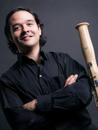Marcelo Padilla  - Künstler
