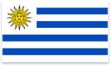 uruguay - Händler