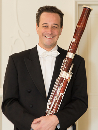 Leonard Eröd - Künstler