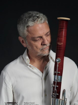 Stefano Canuti - Künstler